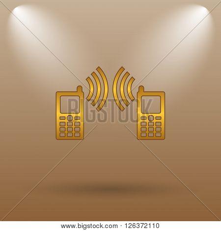 Communication Icon