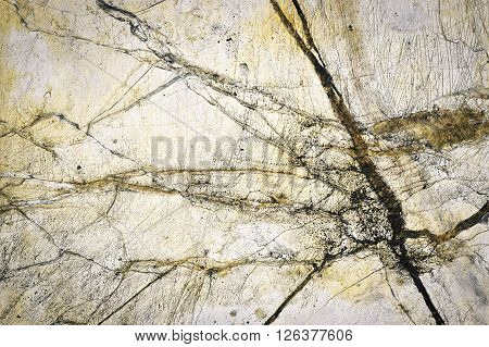 abstract background or texture limestone rock eroded quartz