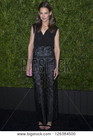 2016 - The 11Th Annual Chanel Tribeca Film Festival Artists Dinner