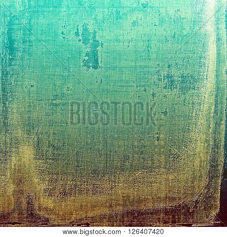 Digitally designed background or texture for retro style frame. With different color patterns: yellow (beige); brown; gray; green; blue
