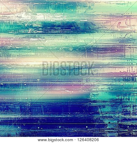 Digitally designed background or texture for retro style frame. With different color patterns: green; blue; purple (violet); cyan; pink