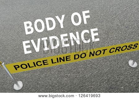 Body Of Evidence Concept