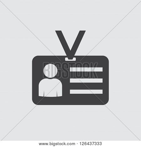 Identification Icon