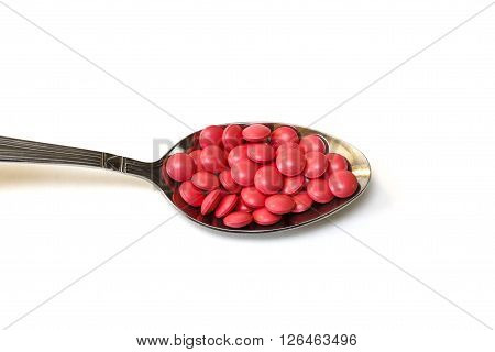 Spoon Of Pils