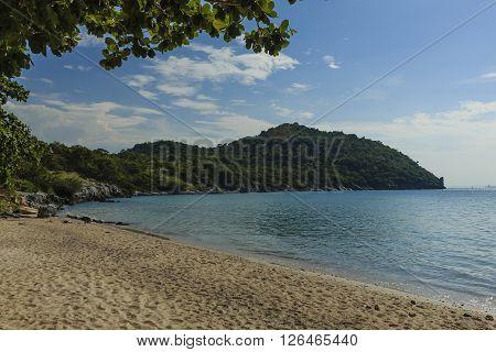 Ko Sichang Island