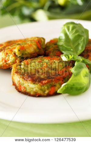 vegetable cutlet