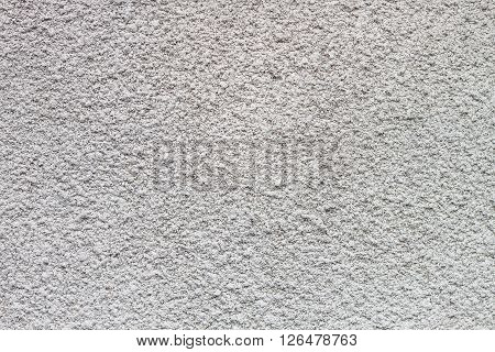 grunge stucco wall background. Gray seamless stucco wall texture