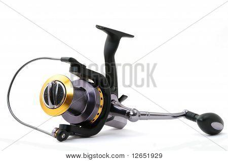 angling reel