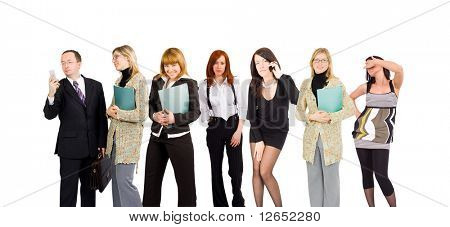 business people group - See similar images of this