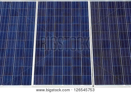 Photovoltaic Solar Panel Power Energy Modules Texture