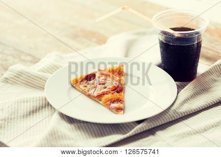 fast food italian kitchen and