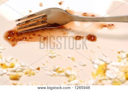 After Dessert