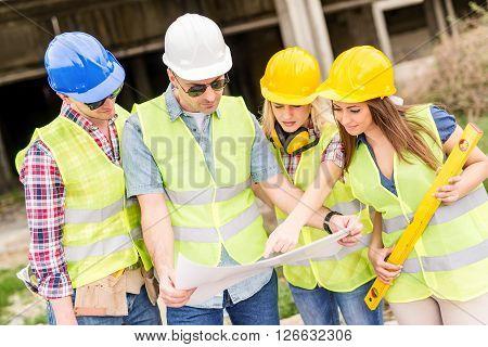 Architects Team