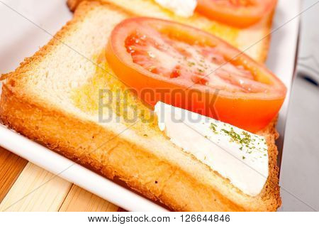 Light Sandwich