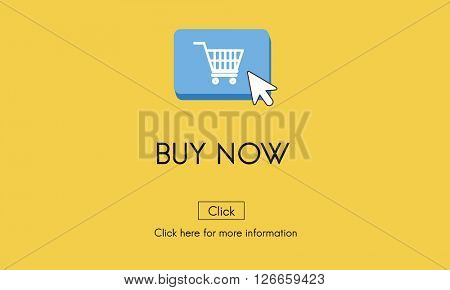 Buy Now Price Business Buying Finance Investment Concept