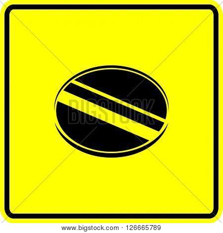 camera lens filter sign