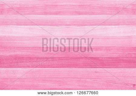 Pink paint wood background texture and colorful pattern