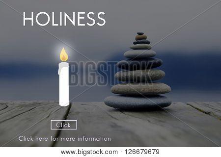 Holiness Color Culture Hindu Indian Paint Religion Concept