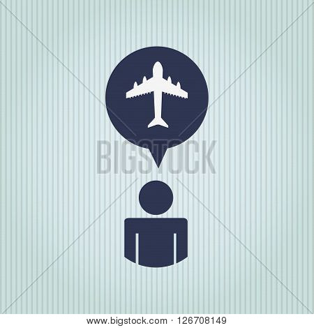 planning for the future design, vector illustration eps10 graphic