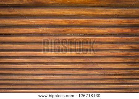 Design Of Wood Ceiling, Wooden Stick Varnish Shiny For Decoration Interior