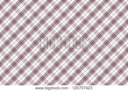 light diagonal tartan background seamless pattern vector illustration