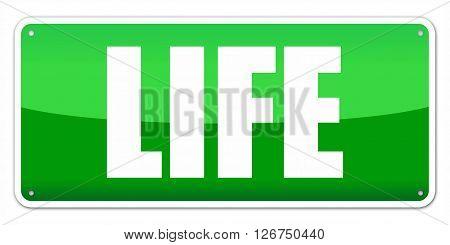 Green Card Life