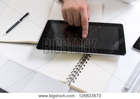 Tablet And Office Tools