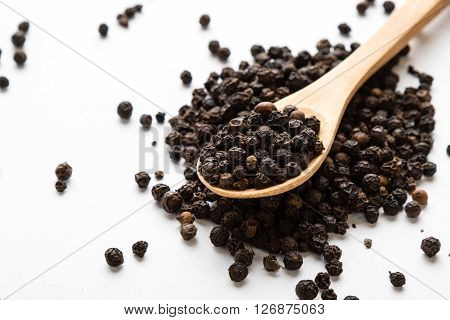 Black Peppercorn Seeds