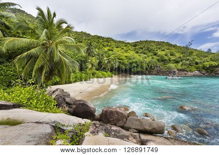 Anse Major, Mahe, Seychelles, Editorial
