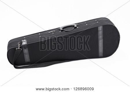 Black Violin Case