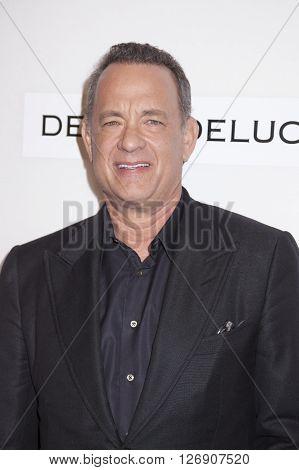 Tff 2016 Tom Hanks