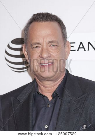 Tff 2016 Tom Hanks