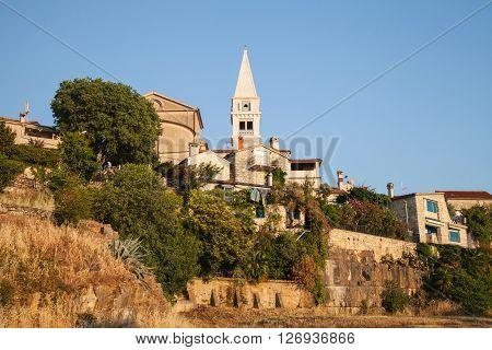 Vrsar/Orsera (Venetian: Orsera) is a village in Istria Croatia.