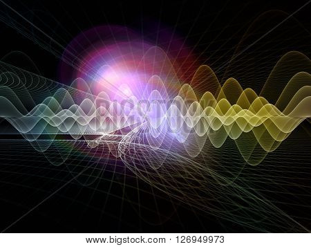 Perspectives Of Light Waves