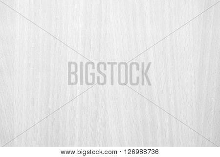 Birch wood laminate detail texture pattern background in stark gray tone color background close-up