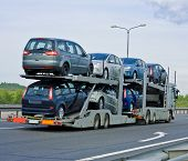 pic of car carrier  - New autos coming - JPG
