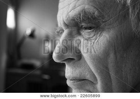 Hombre Senior