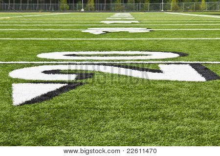 Campo de los deportes
