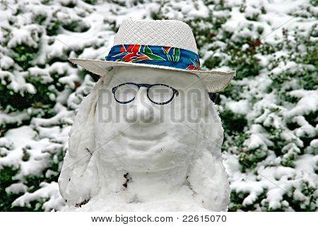 Benjamin Snowman