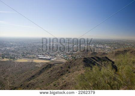 Phoenix, West Side, Az