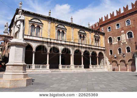 Verona , Italy