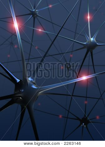 Neurons (The Power Of Mind)