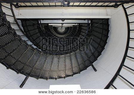 Farol Stairway