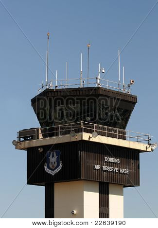 Dobbins Arb Tower