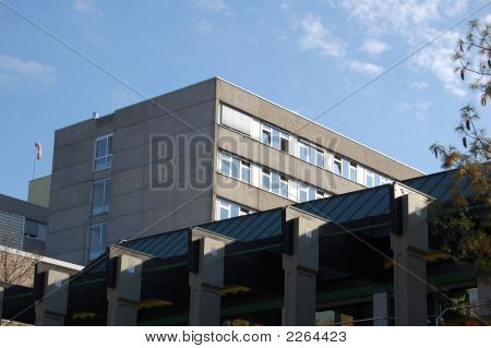 Johannis Krankenhaus (Hospital)