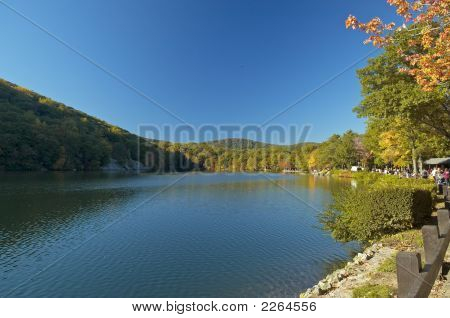 Hessian Lake