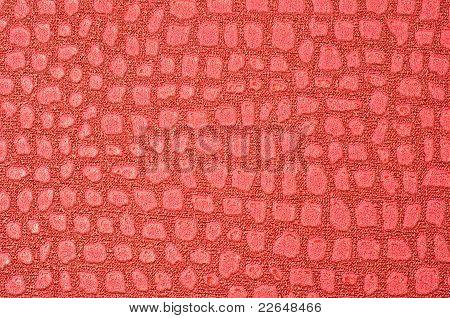 Red Skin Wallpaper
