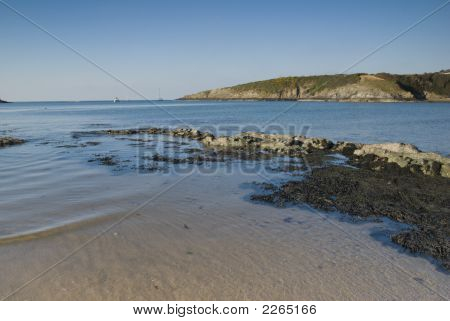 Coast Of Anglesey