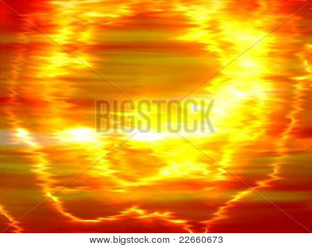 abstract artificial background