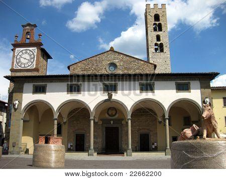 Basilica Impruneta